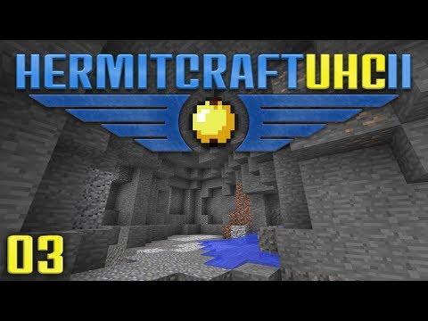 Hermitcraft UHC II 03 Little Buggers