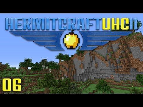 Hermitcraft UHC II 06 Tunnelers