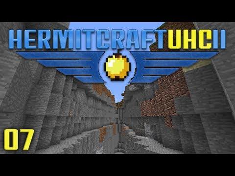 Hermitcraft UHC II 07 First Contact