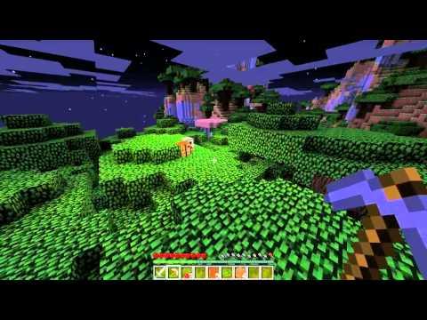 WtfMinecraft Plays Minecraft [Episode 1] - Reboot