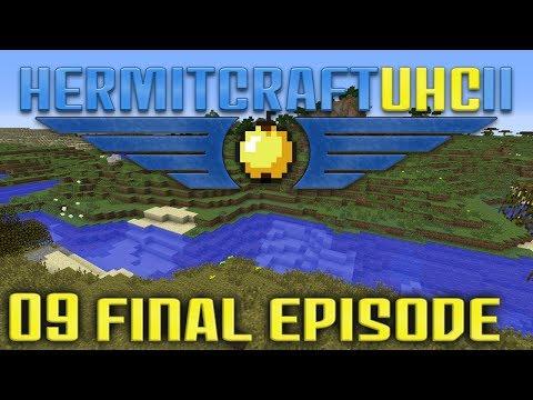 Hermitcraft UHC II 09 The Showdown