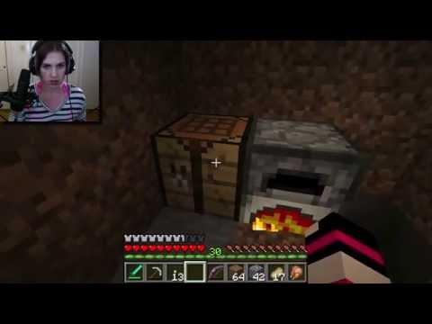 The Misadventures of Minecraftchick: Death by...
