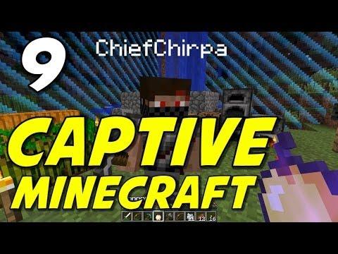 Captive Minecraft   E09  