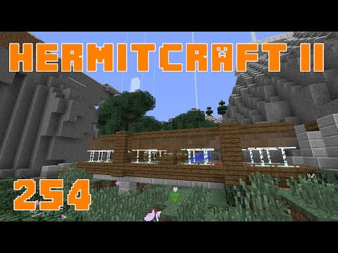 Hermitcraft II 254 End Of The Line