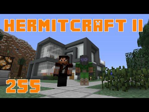 Hermitcraft II 255 X To The Z