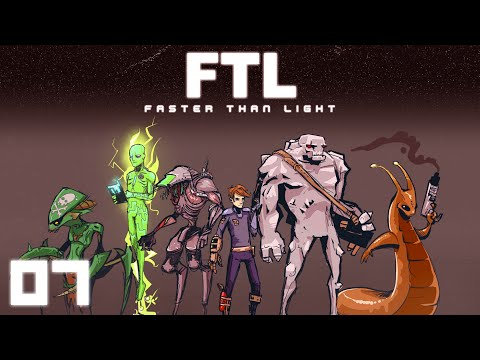 FTL: Faster Than Light 07 The Torus