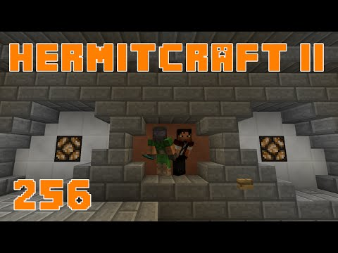 Hermitcraft II 256 At The Speed Of Life