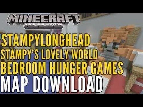 Minecraft videos blog archive stampylongnose stampylonghead stampylongnose stampylonghead hunger games download minecraft xbox gumiabroncs Images