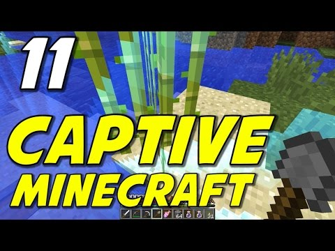Captive Minecraft   E11  