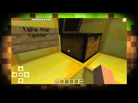 Minecraft Pocket Edition | EPIC JUMP MAP BUDDER EDITION! - MCPE Parkour