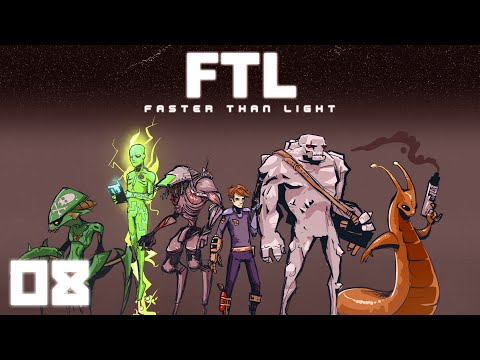 FTL: Faster Than Light 08 Boarders