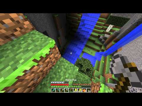 WtfMinecraft Plays Minecraft [Episode 9] - Immortal