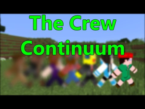 Minecraft - The Crew Continuum - Episode 5 - Extrafun