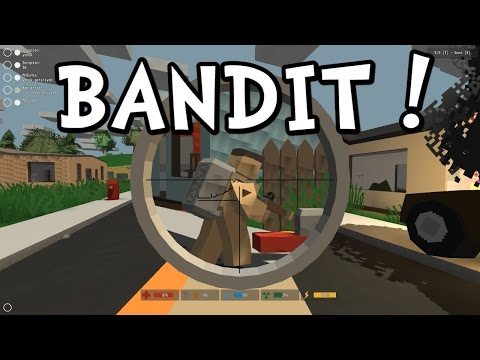 UNTURNED MULTIPLAYER w/GenerikB - E03