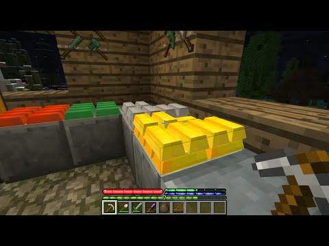 Minecraft TerraFirmaCraft #24: Exterior Enhancement