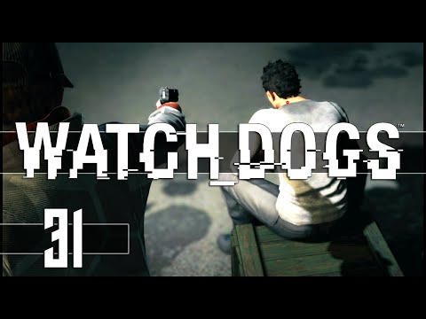 Watch Dogs Gameplay Walkthrough - Part 31 (PC) Sometimes You Still Lose! THE END.