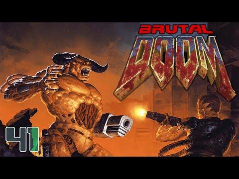Brutal Doom 41 Die Xisuma Die