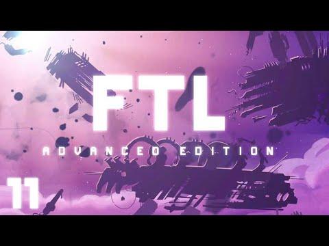FTL: Advanced Edition 11 Unlocking Secrets