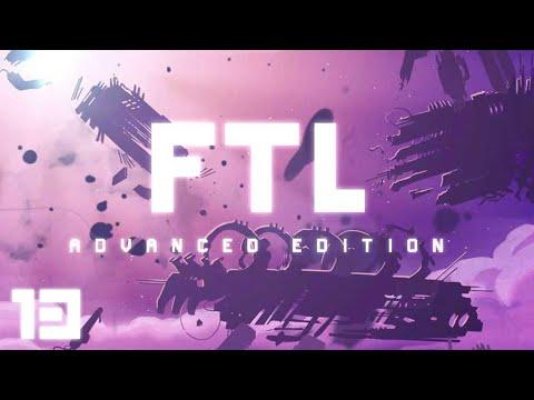 FTL: Advanced Edition 13 Unlucky Thirteen