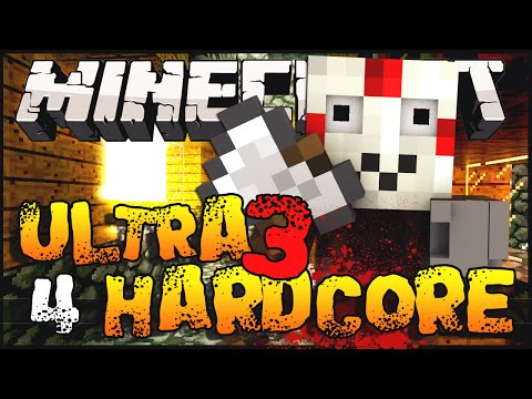 Minecraft - Hermitcraft UHC S03 : Episode 4 - Encounter!