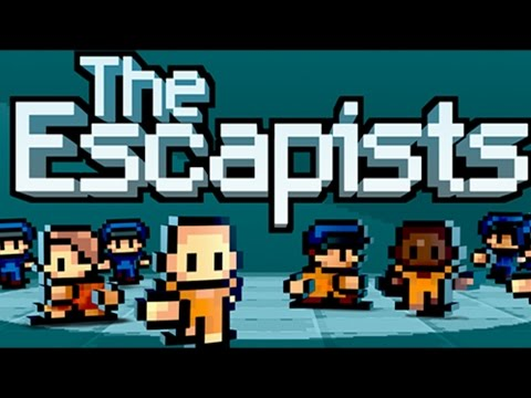 The Escapists Gameplay Test Drive | Steam Early Access