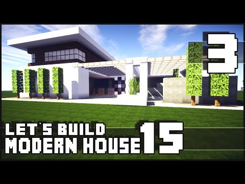 Minecraft Videos Mansion