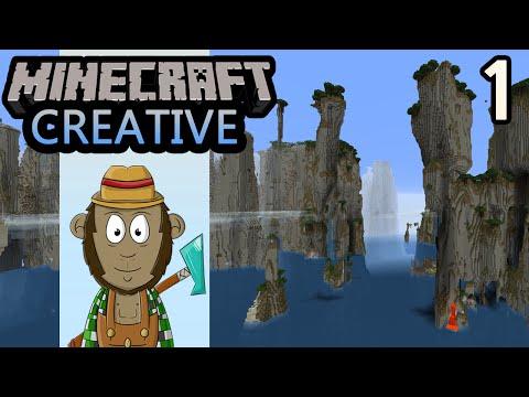 Minecraft 4th World is Here! #1