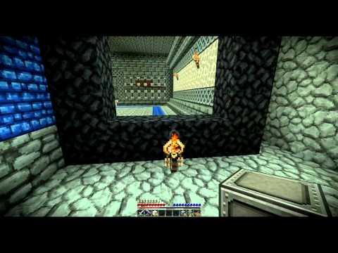 Minecraft Let's Play: Episode 167 - Frozen