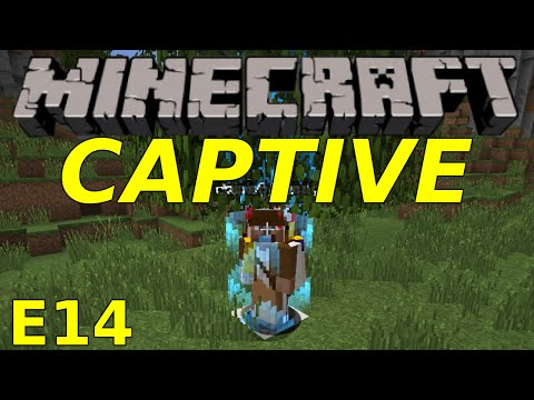 Minecraft - The Crew is Captive - Episode 14