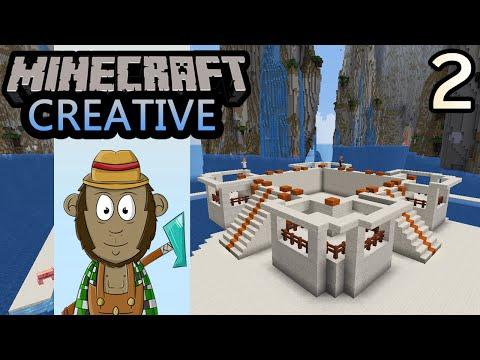 Minecraft 4th World #2 - A Better Village!