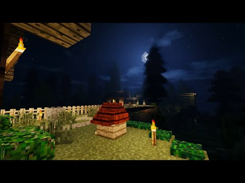Minecraft TerraFirmaCraft #40: Mega Tree Farm