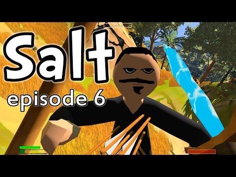 Salt | E06