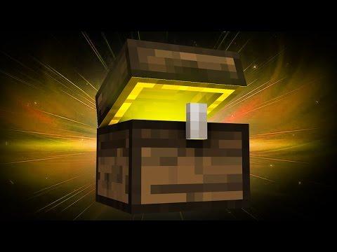 Minecraft Mod | VARIETY CHESTS MOD! - Minecraft Mod Showcase