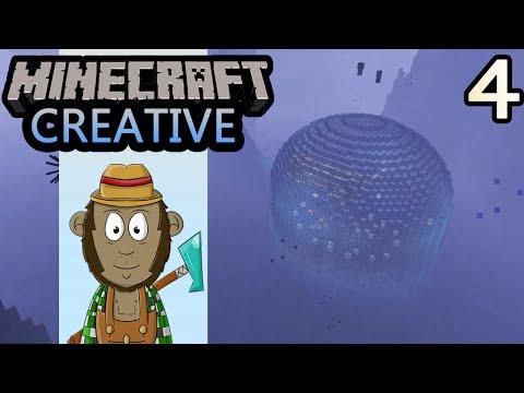 Minecraft 4th World #4 - Underwater City!