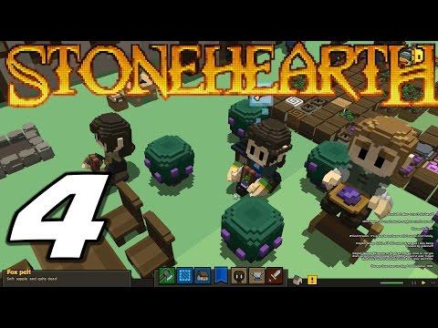 Stonehearth | E04