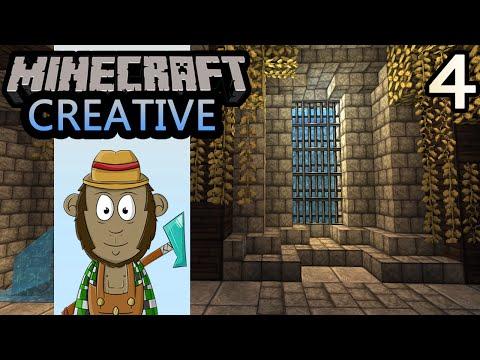 Minecraft 4th World #5 - Dungeon Halls!