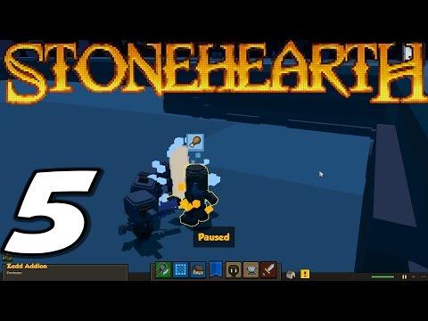 Stonehearth | E05