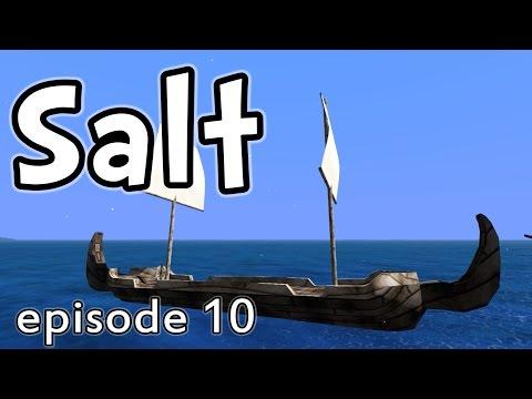Salt | E10