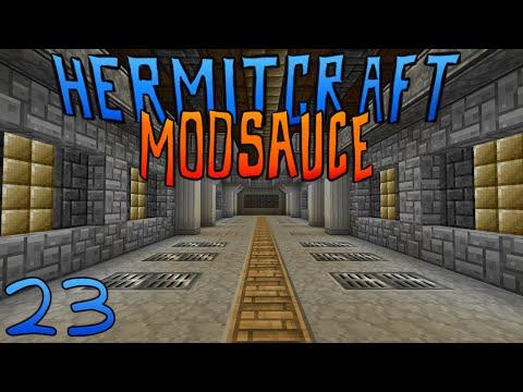 Hermitcraft Modsauce 23 Portals Online
