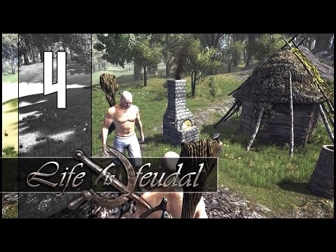 Life is Feudal - Ep.04 w/ Sl1pg8r - The End!