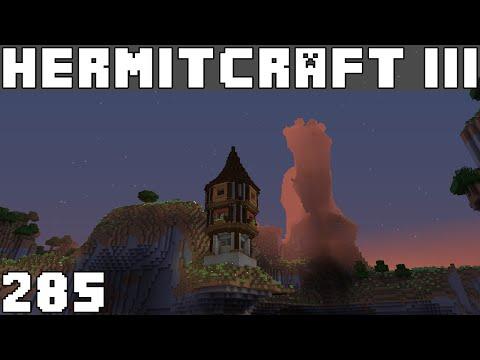 Hermitcraft III 285 Interior Design