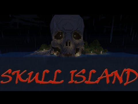 Skull Island Challenge Map (Download) - Minecraft
