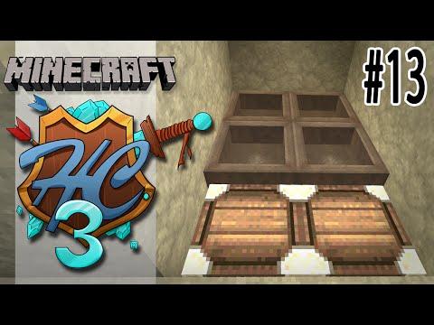 Minecraft AFK Mob Farm! - Hermitcraft 3 Ep. 13