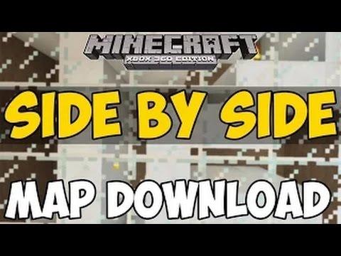Minecraft Videos » Blog Archive » Minecraft Xbox 360/One SIDE by ...