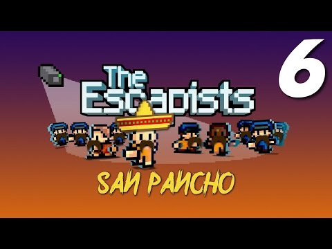 The Escapists | E06