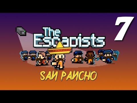 The Escapists | E07