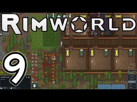 RimWorld Alpha 8 E09