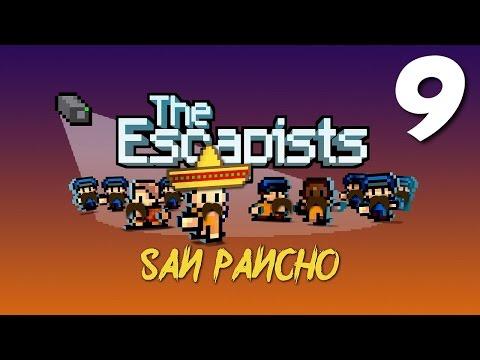 The Escapists | E09