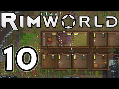 RimWorld Alpha 8 E10