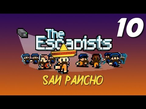 The Escapists | E10